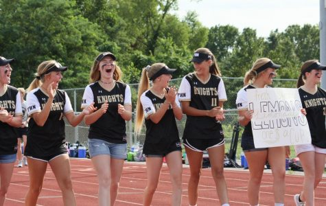 2019 Black and Gold Day [Photo Gallery]