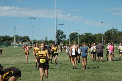 Upcoming Cross Country GAC Meet on Oct. 10