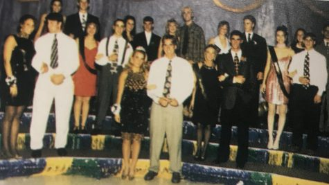 Teachers Describe Homecomings Throughout The Decades
