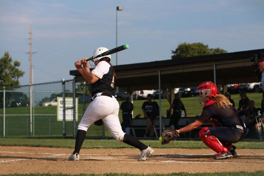 9/3 JV Softball vs FHC [Photo Gallery]