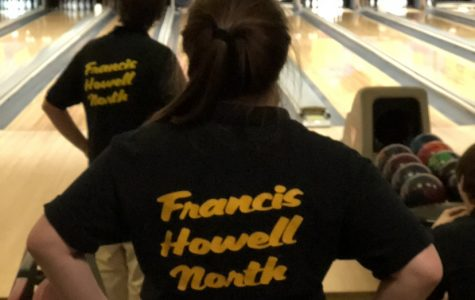 Haley Stratmann talks about her Bowling Experience on the FHN Bowling Team