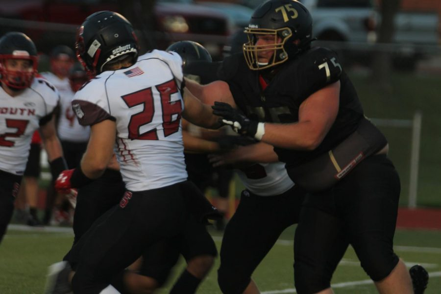 9-13 Varsity Football vs FZS [Photo Gallery]