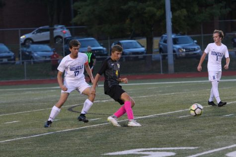 9-4 C-Team Soccer vs Central [Photo Gallery]