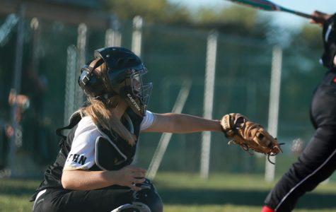 9-23 JV Softball vs Hazelwood West [Photo Gallery]