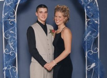 Throwback Pictures of FHN Teachers at Their Homecomings