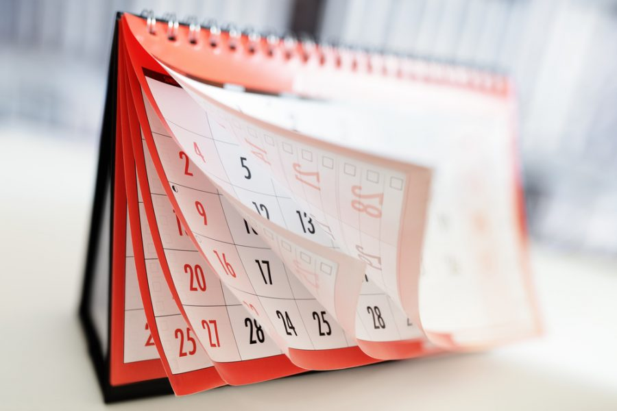 Our Calendar Recommendation to the FHSD Calendar Committee [Editorial]