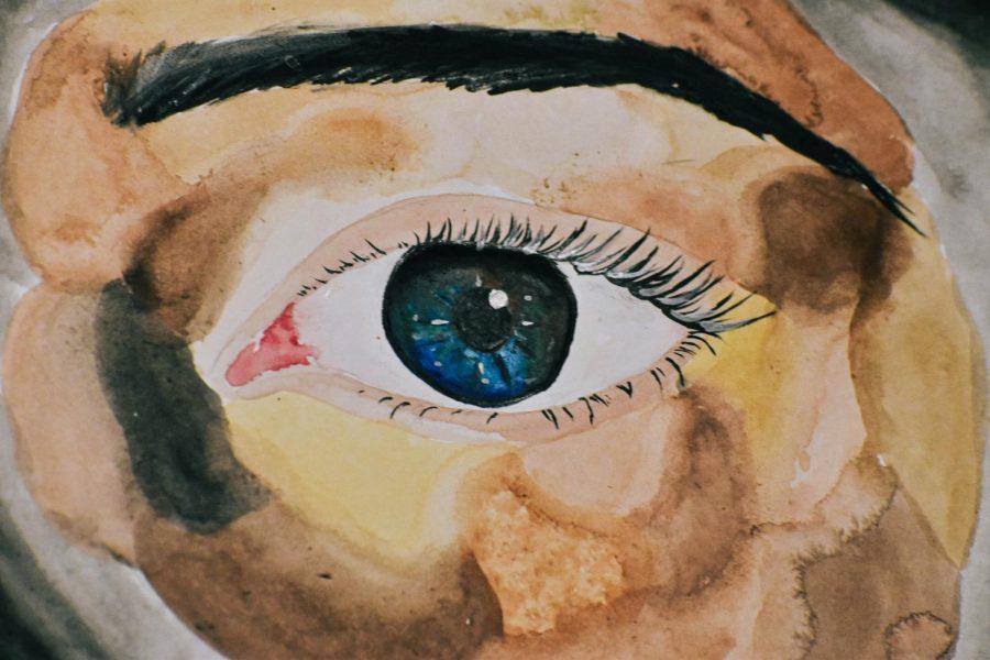 FHN Students Showcase Artwork at Picassos [Photo Story]