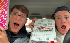 Food Frenzy: Dunkin' Donuts Vs. Krispy Kreme Review