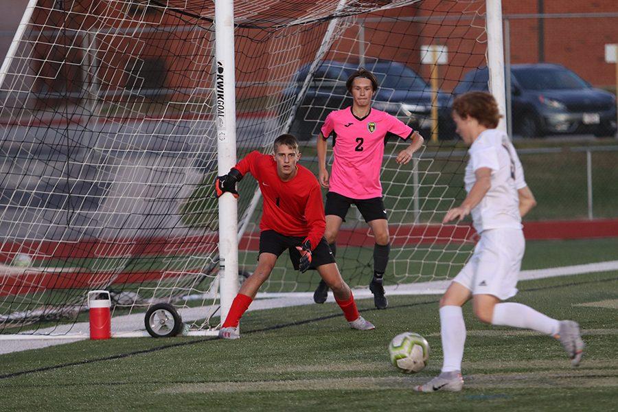 Boys+Soccer+V.S+Zumwalt+East