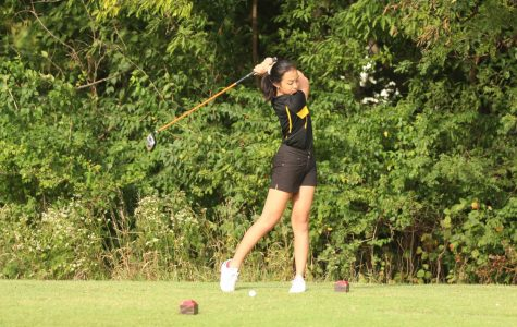 9-24 Varsity Girls Golf vs Troy Buchanan [Photo Gallery]