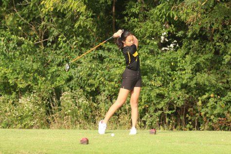 9-24 Varsity Girls Golf vs Troy Buchanan [Photo Gallery]
