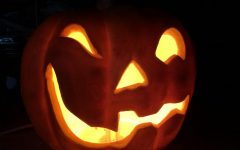 Five Things to do on Halloween