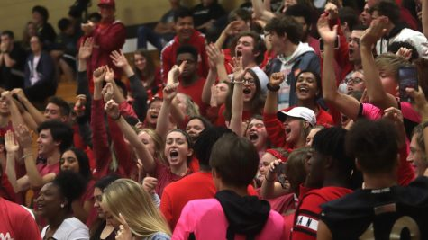 2019 Homecoming Pep Assembly [Photo Gallery]