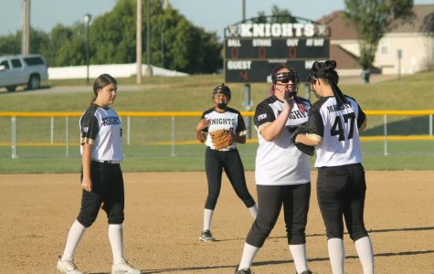 10-14 JV Softball vs Liberty [Photo Gallery]