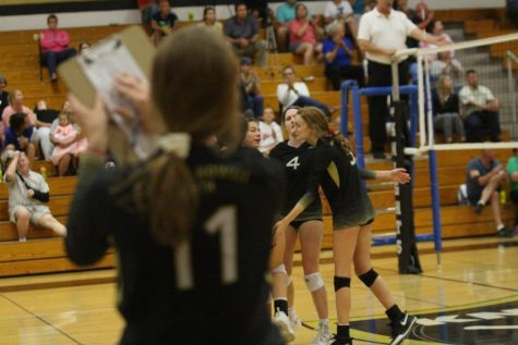 Knights Lose to Vikings in Rivalry Match