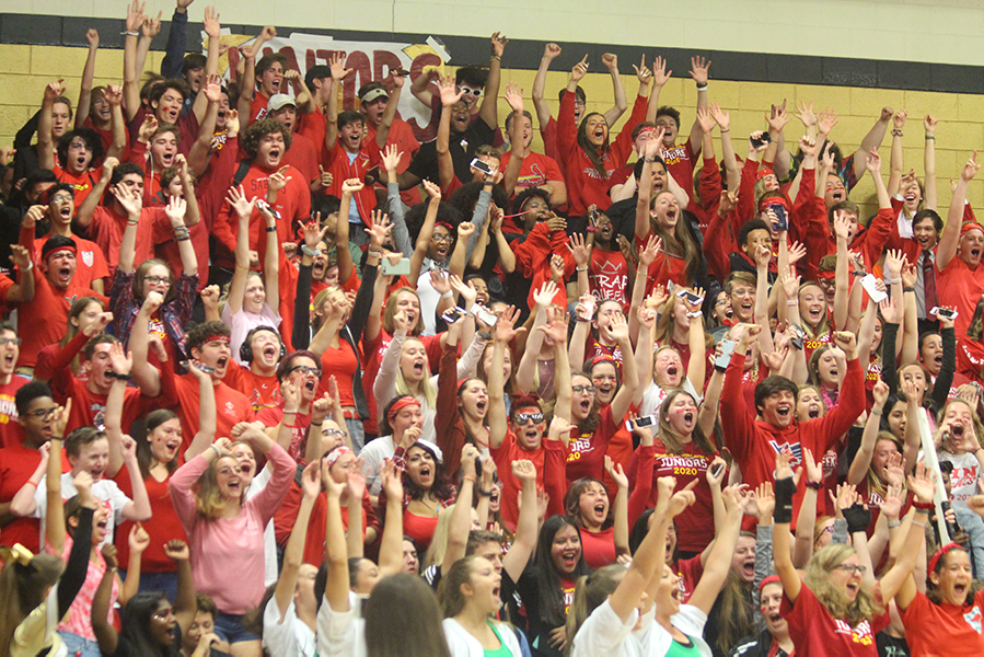 Watch FHN Spring Fling PEP-Assembly