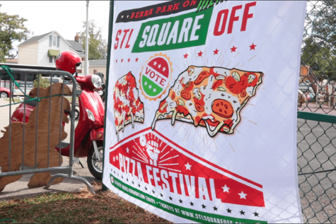 The Hill Hosts STL Square Off Pizza Festival