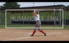 Humans Of FHN: Becka Brissette