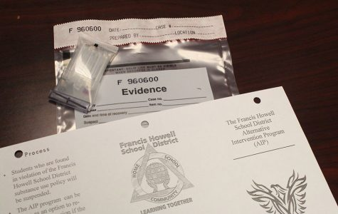 FHSD New Drug Policy Pushes Students to Recovery