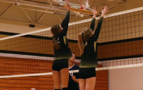 10-1 Varsity Girls Volleyball vs FHC [Photo Gallery]