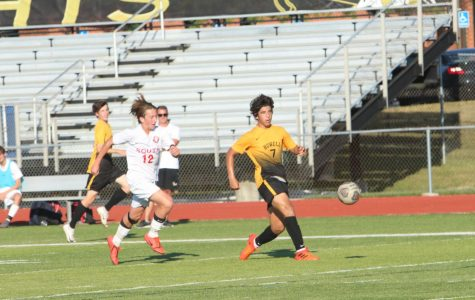 10-1 JV Boys Soccer vs FZS [Photo Gallery]