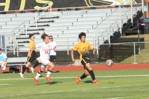 10-2 C-Team Boys Soccer vs. Holt [Photo Gallery]