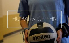 Humans of FHN: Brianna Wortman