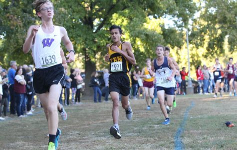 10-18 Cross Country Border Wars [Photo Gallery]