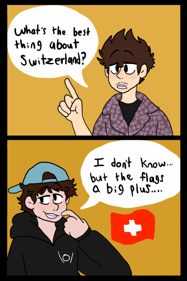 Big Plus [Comic]