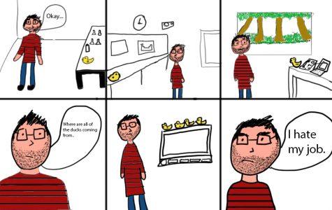 Ducks [Comic]