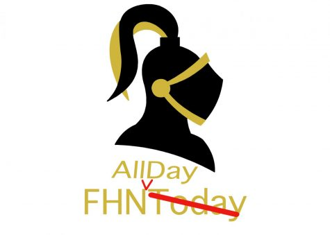 FHNAllDay: Guest Amy Stoker Discusses Changes in the AP English Grading Scale and Curriculum [Podcast]