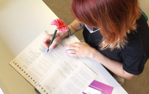 ACT Changes Policy to Allow Student to Retake Individual Sections of Exam