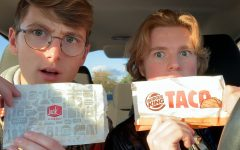 Food Frenzy: Jack in the Box VS. Burger King Taco Review