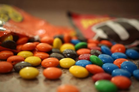 Why M&Ms are Better Than Reese's [Opinion]