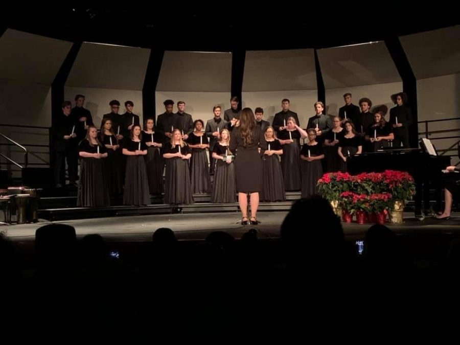 FHN+Choir+Program+Hosts+a+Disney+Sing+Along