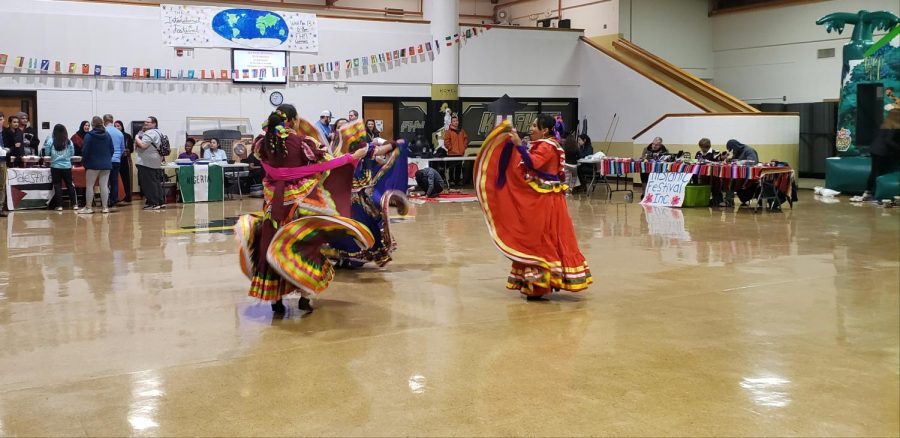FHN Hosts Second Ever International Festival