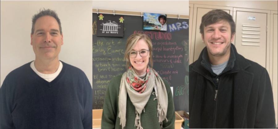FHN Teachers Share Their Nerdy High School Experiences