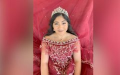 Melisa Leon: What A Quinceañera Is All About