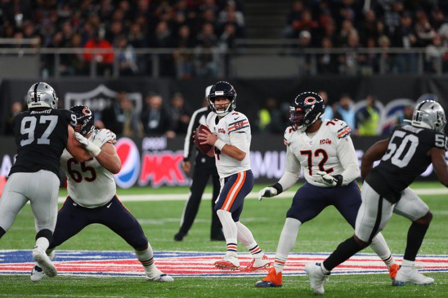 Chicago Bears to Take on Dallas Cowboys This Thursday