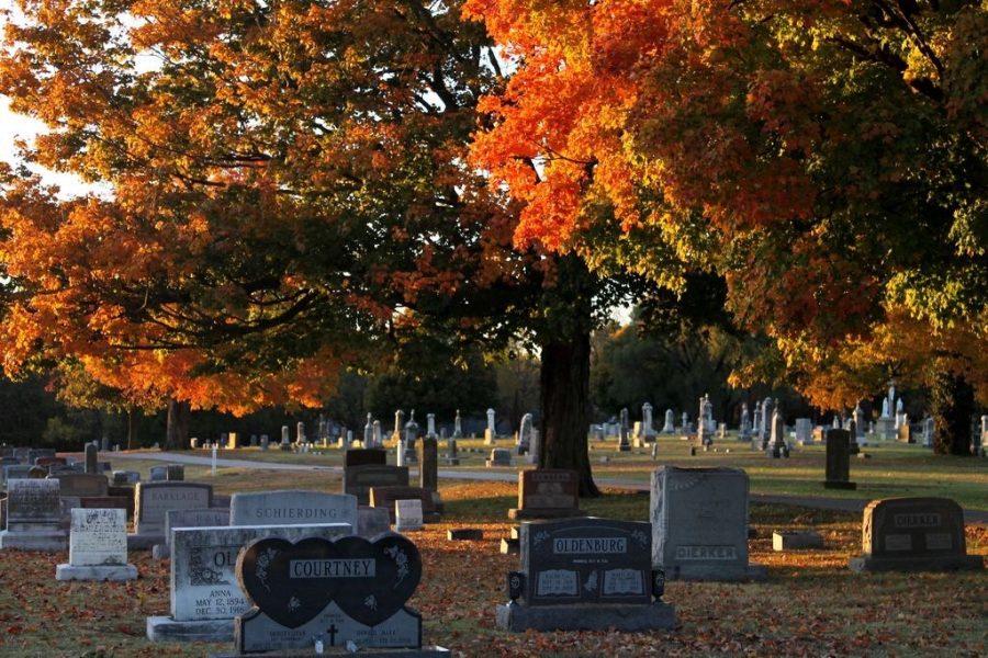 Cemetery+Near+6th+Street+has+Unique+Characteristics+%5BPhoto+Story%5D