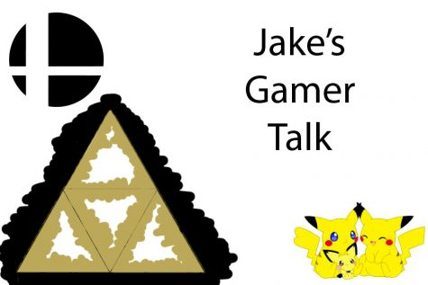 Jake's Gamer Talk: Guests Jack Ferry and Jena Pae discuss Smash Bros. Ultimate and DLC Content [Podcast]