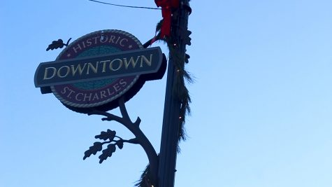 Holiday Traditions on Main Street