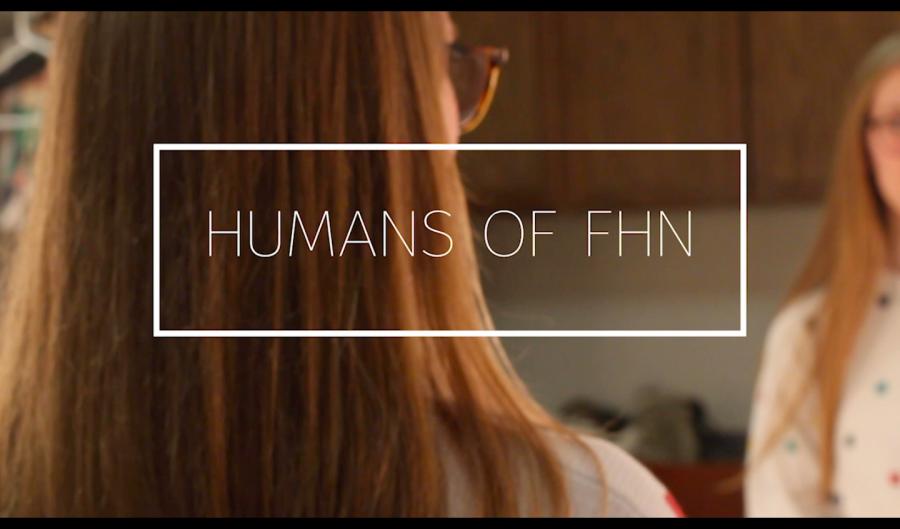 Megan Miller Develops Inspiration Through Theatre | Humans of FHN