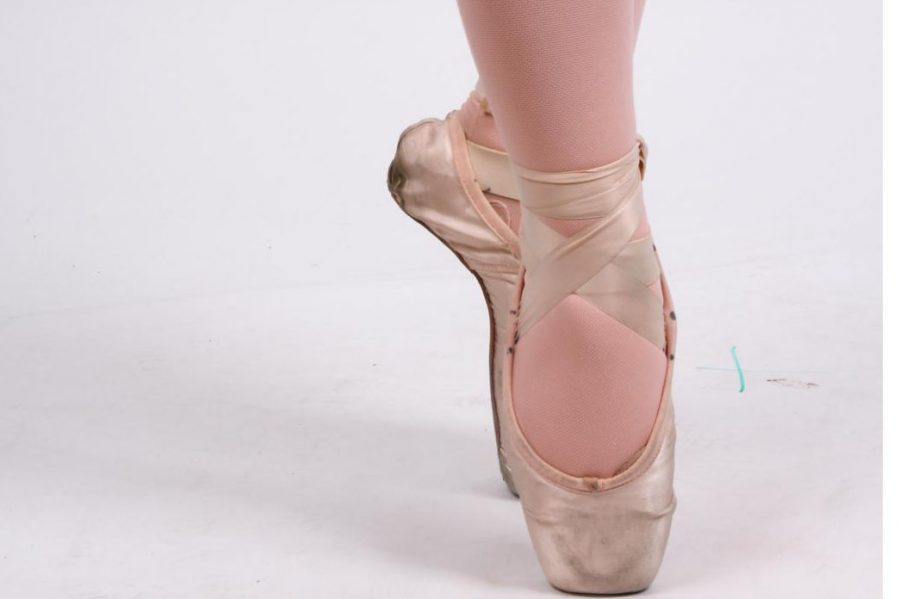 Sam Key and Her Love for Ballet [Photo Story]