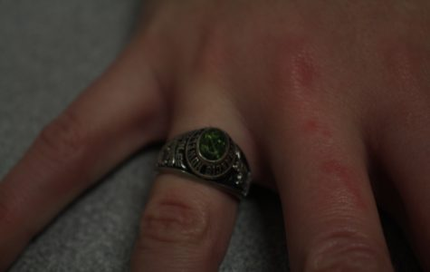 Sophomores Anticipate Upcoming Ring Assembly