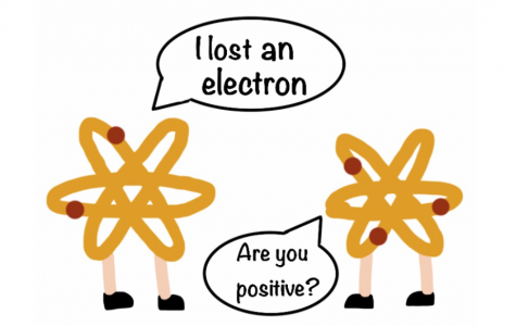 Element Pun [Comic]