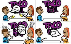 Diablo Sauce [Comic]