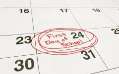 New 2020-2021 School Calendar Is Approved by Board