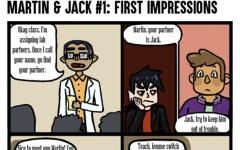 First Impressions [comic]