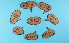 New Year's Resolutions in Their Current Form are Not Beneficial [Opinion]